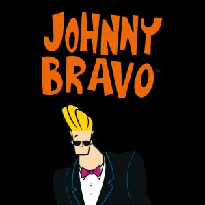 JOHNNY BRAVO-01