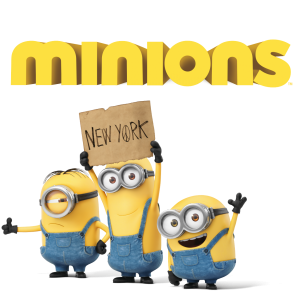 MINIONS MOVIE-01