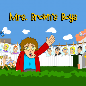 MRS BROWNS BOYS-01