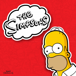 THE SIMPSONS-01