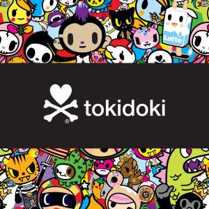 TOKI DOKI-01