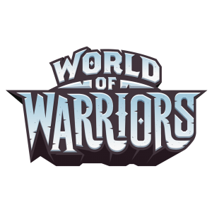 WORLD OF WARRIORS-01