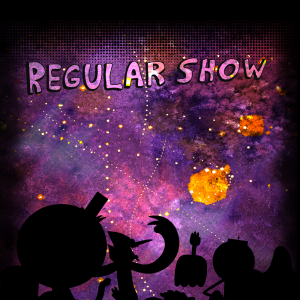 the regular show-01