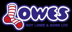 Roy Lowe & Sons Logo